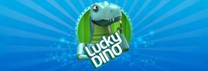 Luckydino Casino top