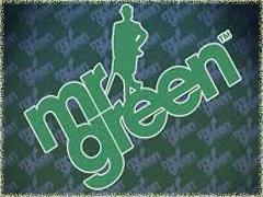 Mr Green Casino 240x180