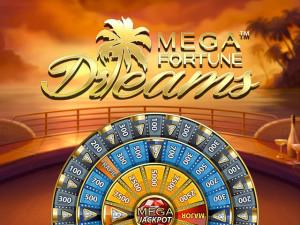 Mega Fortune Dreams Kolikkopelit_com