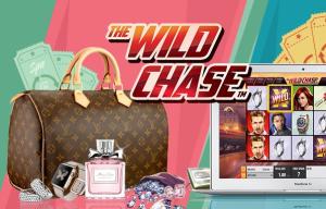 Guts - The Wild Chase-kilpailu