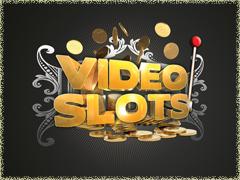 Videoslots Casino 240x180