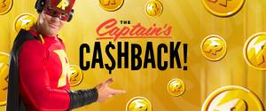 Rizk Casino Cashback