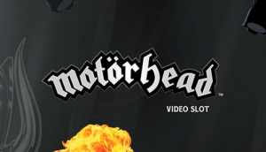 Motörhead iGame