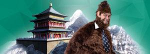 Casinohuone Himalaja