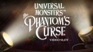 Universal Monsters - The Phantom's Curse