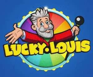 Lucky Louis Casino logo